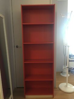 Wanted: Bookcase for SALE