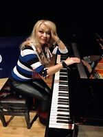Lana's Piano Lessons in  West  Transcona