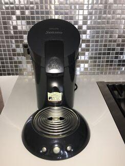Phillips Senseo coffee pod machine