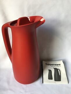 Tupperware ThermoTup Pitcher Jug 1L