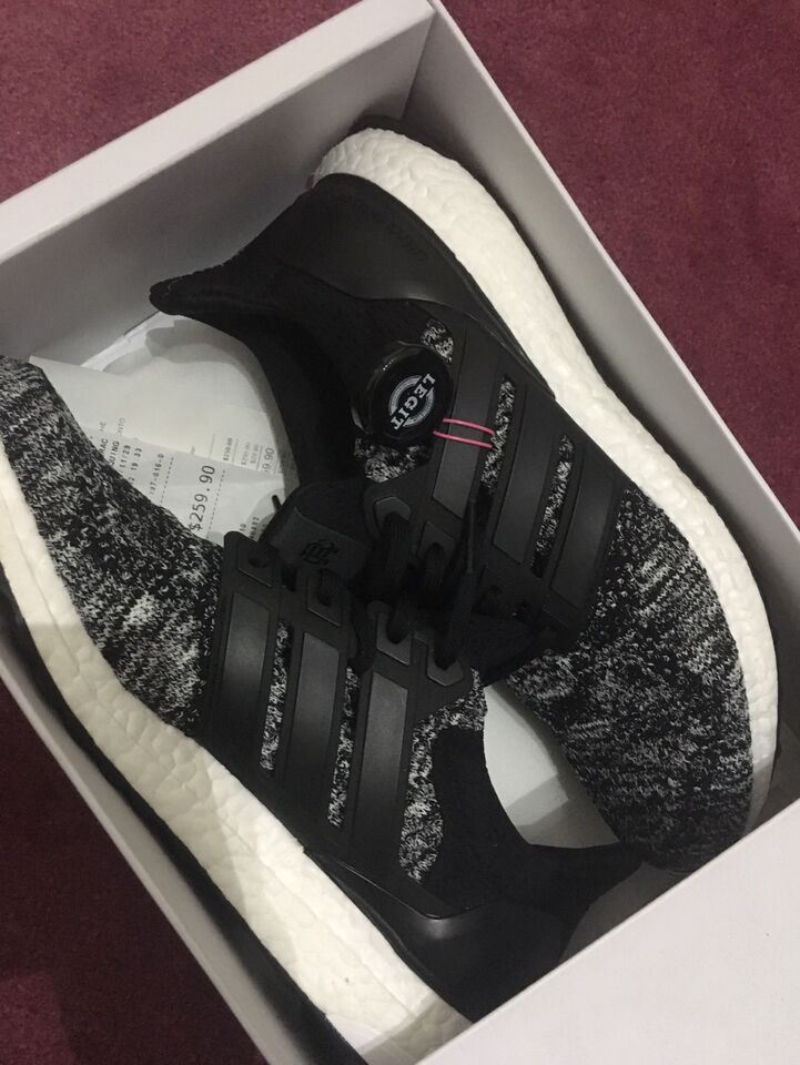 bd76ab75921c4 Reigning Champ Ultra Boost 1.0 Size 10