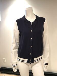 Veste de style «collégial» (high school jacket) L/G