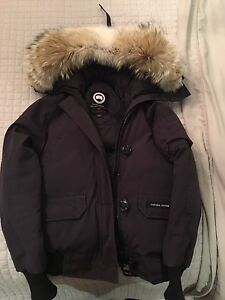 Real Canada goose nego