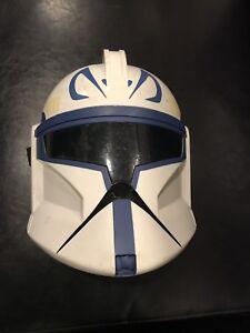 Clone Trooper Mask