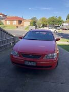 Ford falcon futura for sell Endeavour Hills Casey Area Preview