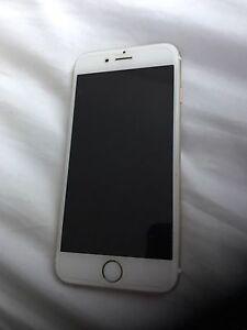 iPhone 6s 64 gig
