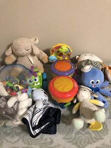Infant/baby  toys
