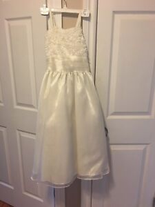 Girls dress for wedding or first communion