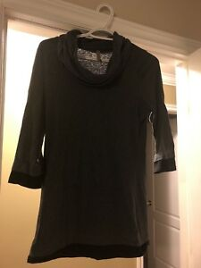 Thyme maternity top