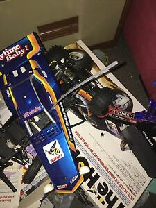 PS1 $100 PS2 $80 RC Tamiya Hornet $200 Birrong Bankstown Area Preview