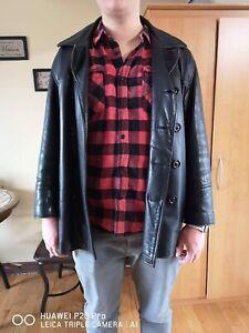 Manteau Rudsak Homme en cuir