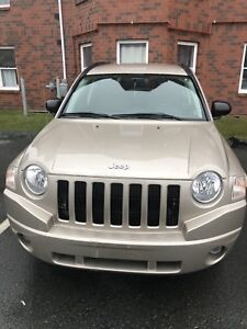 2009 Jeep Compass for sale