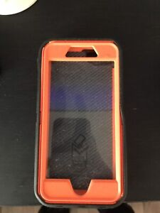 Otter box case iPhone 7