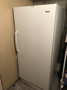 Freezer Upright Great Condition