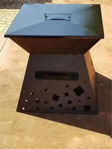 Made to order fire pits
