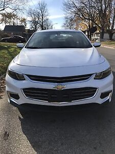 2016 Chevrolet Malibu LT ! NEW BODY !