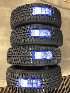 NEW WINTER 225/65/R17 TIRES