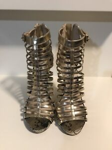 Women's Heels - Size 5.5, 6.5, 7 and 7.5
