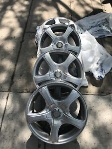 RTX rims mags 16 in
