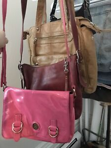 SELLING BRAND NAME PURSES