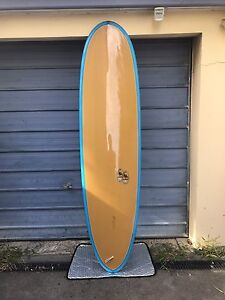 Donald Takayama Scorpion 2 Mini Noserider Midlength All Rounder Surfbo Freshwater Manly Area Preview