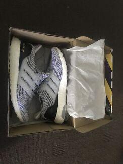 Adidas Ultraboost 3.0 Oreo Sz 9 US Men Sneaker