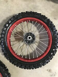 Pro Wheel rims/tires