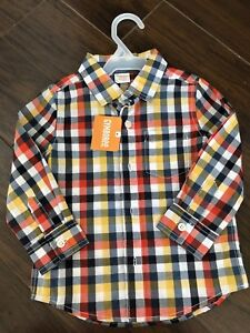 BNWT GYMBOREE baby boy clothes
