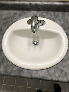 Brand New  Washroom Sinks,Counters and Taps