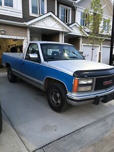 1991  GMC for sale