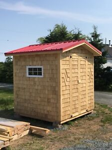 Brand New - well built Shed (This won't last long at this price)