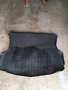 Weather tek car mats for Kia Sorento 2012