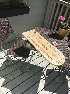 Handcrafted Jumbo Crib Board