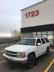 2003 Chevy Tahoe FULLY LOADED [4x4]