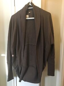 Excellent Condition Wilfred Diderot Sweater Sz M