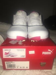 Women's Puma Golf Shoes size 8.5