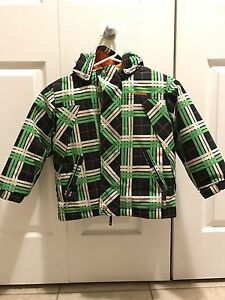 OshKosh Boy winter jacket size 4