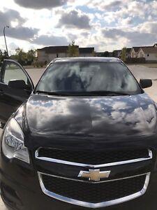 Chevrolet Equinox SUV 9700CAD