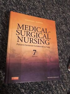 Nursing Textbook
