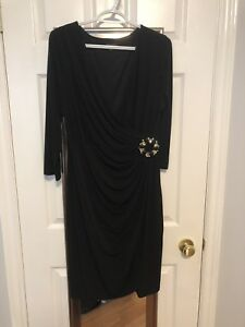 Women's formal dress. Size 14.