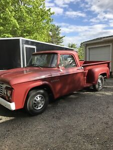 1965 Dodge Fargo Truck