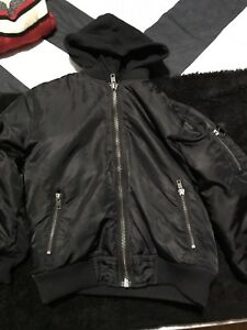 Boys fall jacket