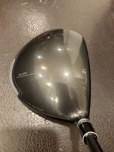 Taylormade SLDR Left Hand driver