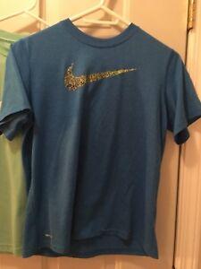Boys med/ lg lot of T shirts