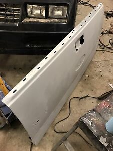 04 to 08 Ford F-150 tailgate