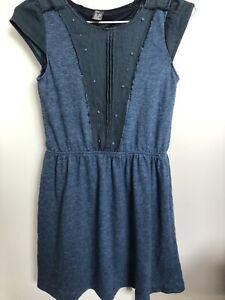Zara knitted dress size 8