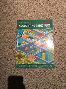 FLEMMING COLLEGE FIRST YEAR BUSINESS ADMIN TEXTBOOKS   Peterborough Peterborough Area image 2