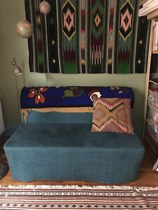 IKEA pull out bed lycksele loevas