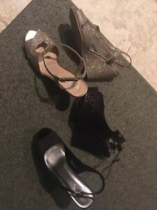 Party shoes/ evening wear
