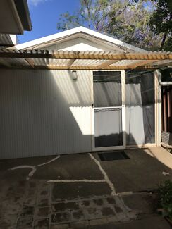 Single room granny flat for rent at Ermington